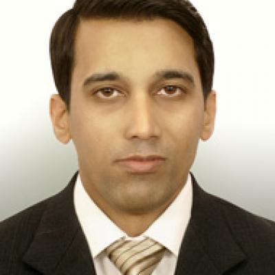 <span class='agenda-slot-speaker-name'>Dr. Muhammad Khurram Khan</span>