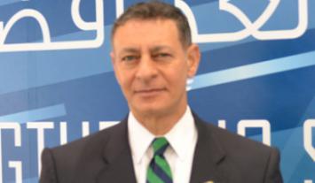 لوكهيد مارتن - السعودية: الإستثمار في الدفاع والابتكار