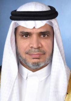 معالي الدكتور أحمد بن محمد العيسى