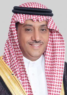 معالي الدكتور بدران بن عبدالرحمن العمر