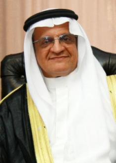 H.E. Dr. Mohammed I. Al-Suwaiyel