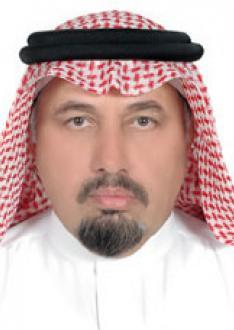 Ret. Maj. Gen. Saeed Alhaznawi