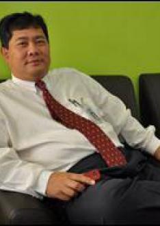 Mr. Suhaimee Abu Hassan
