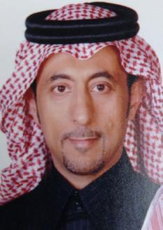 Dr. Zaidan Alenezi, D.E.