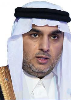 الدكتور عبدالله بن شرف الغامدي