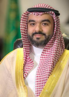H.E Eng. Abdullah Al-Swaha