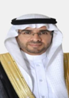الدكتور أحمد بن محمد الدماس