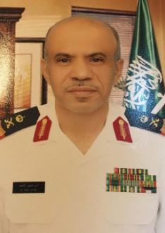 Rear Admira Ali M. Al-Juaied