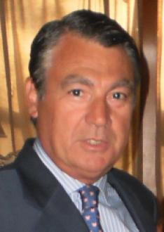 Captain Alvaro De Agustin