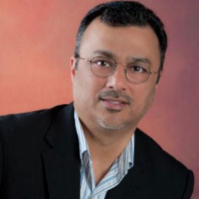 الدكتور أحمد بخش