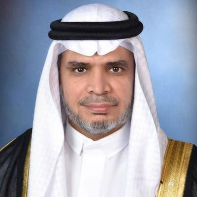 H.E. Dr. Ahmed Bin Mohamad Al-Issa