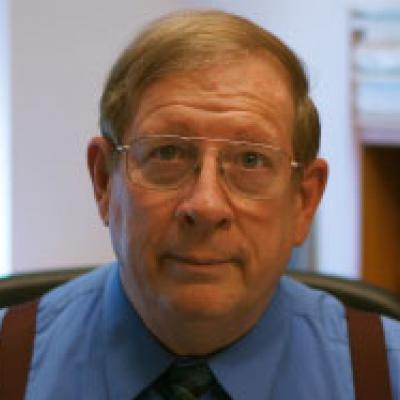 Dr. John Mark Pullen