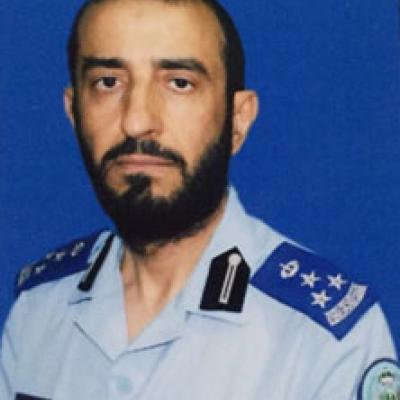 Brig. Gen. Khalid Al-Ayed