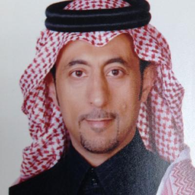 الدكتور زيدان العنزي