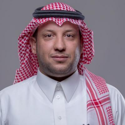 Eng. Ayedh Alshahrani